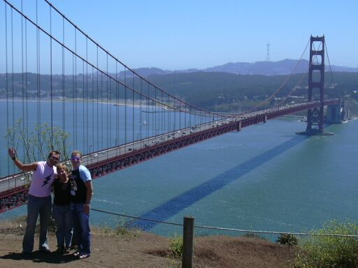 Golden Gate: