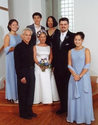 wedding family2: