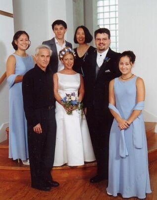 wedding family2: